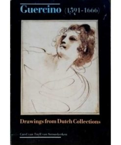 Imágen 1 del libro: Guercino (1591-1666) - Drawings from Dutch Collections
