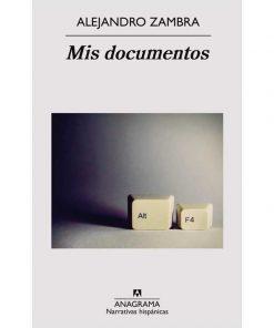 Imágen 1 del libro: Mis Documentos