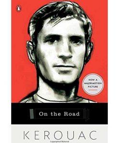 Imágen 1 del libro: On the road