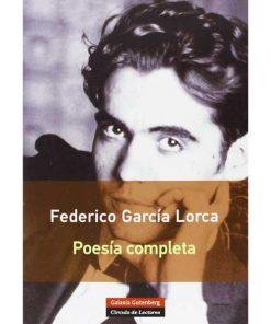 Imágen 1 del libro: Poesía Completa - Lorca