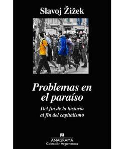 Imágen 1 del libro: Problemas en el paraíso