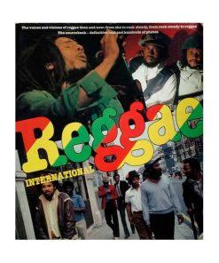 Imágen 1 del libro: Reggae International