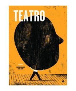 Imágen 1 del libro: Teatro - Actividiario