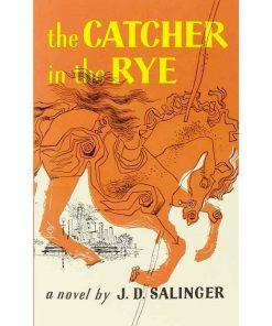 Imágen 1 del libro: The Catcher in the Rye