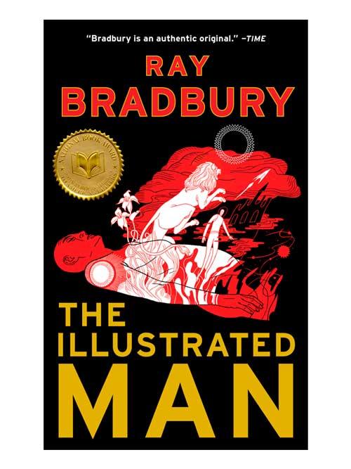 the-illustrated-man-ray-bradbury-libros-antimateria