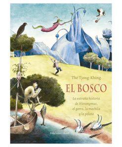 Imágen 1 del libro: El Bosco