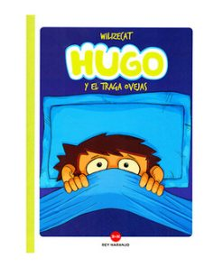 Imágen 1 del libro: Hugo y el traga ovejas