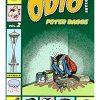 Odio Volúmen 2 - Peter Bagge - Libros Antimateria.jpg