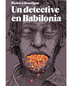 Imágen 1 del libro: Un detective en Babilonia