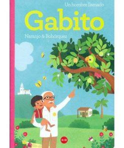 Imágen 1 del libro: Un hombre llamado Gabito