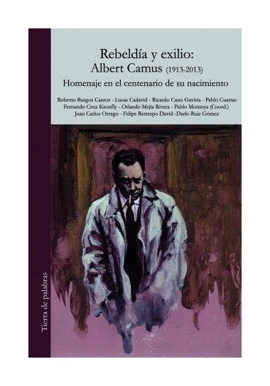 Camus, ensayos, Sílaba Editores