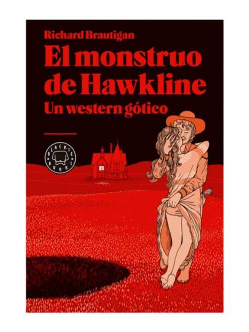 El monstruo de Hawkline - Libros Antimateria