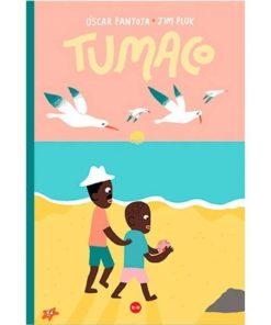 Óscar Pantoja, Jim Pluk, Cómict infantiles, Literatura infantil, Libros ilustrados, Tumaco, Colombia, Rey Naranjo