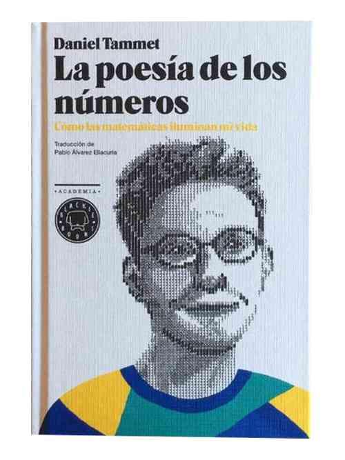 La poesía de los números, Daniel Tammet