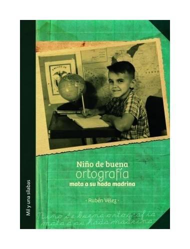 Ruben Vélez, Libros Antimateria