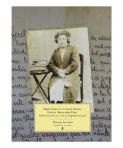 Sílaba Editores, Eulalia ernández, Medellín, Archivo Histórico Judicial de Medellín, Cartas de amor, Investigación histórica, Patrimonio