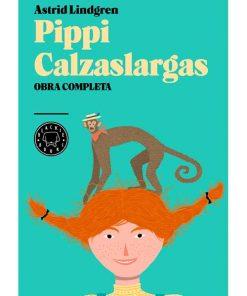 Imágen 1 del libro: Pipi Calzaslargas