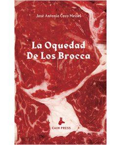 Imágen 1 del libro: La oquedad de los Brocca