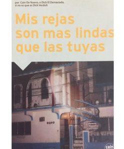 Caìn Press, Dick el Demasiado, Cumbia