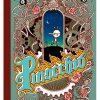Pinocchio - Winshluss - Libros Antimateria