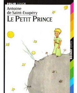 Imágen 1 del libro: Le Petit Prince
