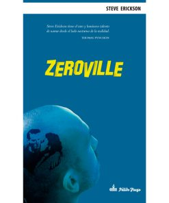 Imágen 1 del libro: Zeroville