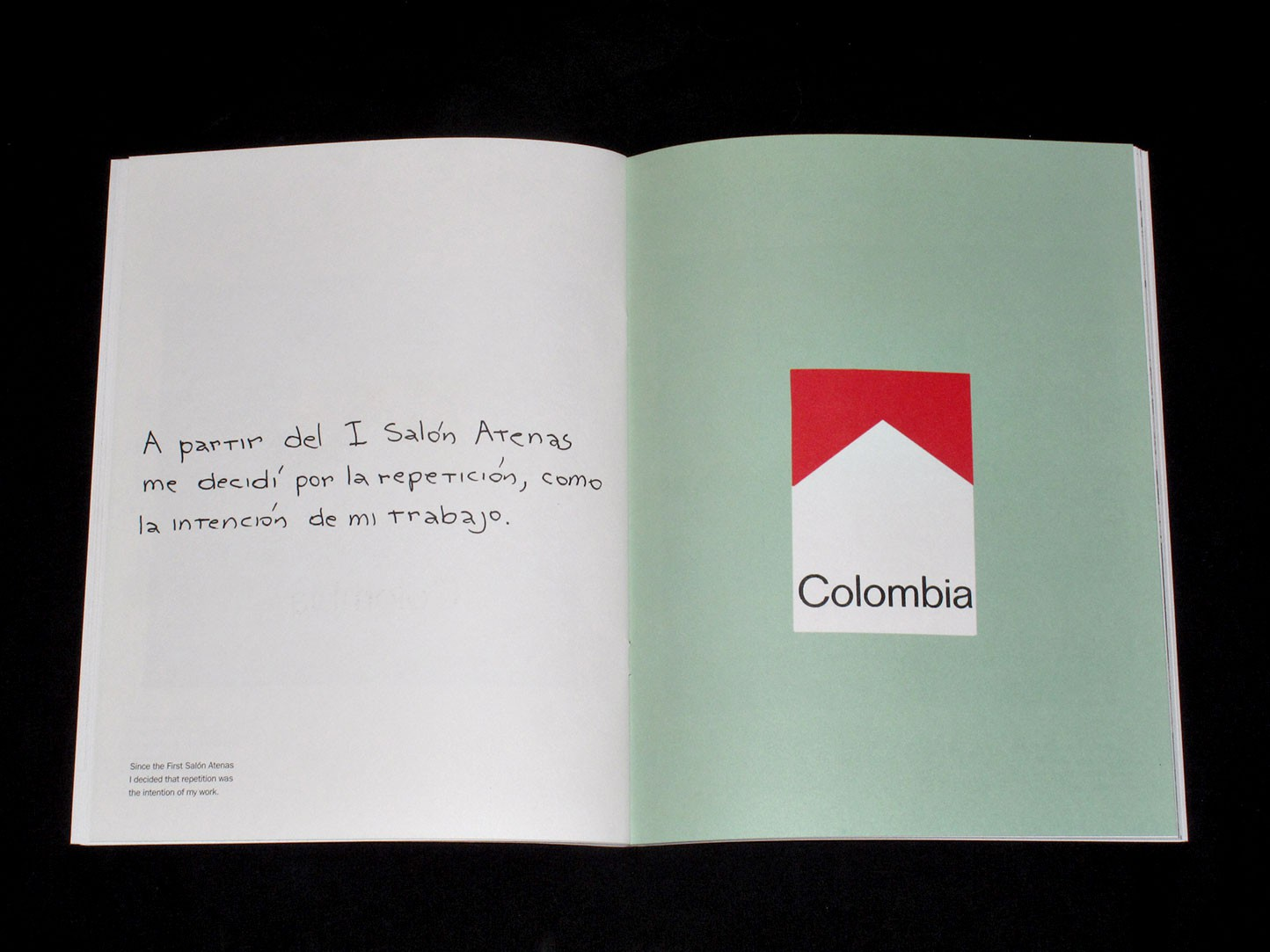 ...antes de Cuiabá, Antonio Caro, Casas Reigner, Arte, Arte Colombiano,La Oficina del Doctor,