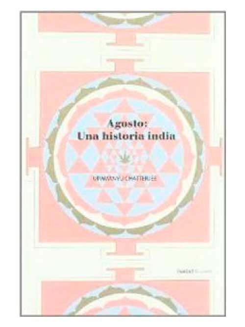 agosto-upamanyu-chatterjee-libros-antimateria
