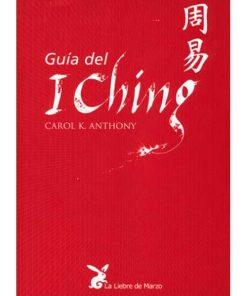 Imágen 1 del libro: Guía del I Ching, las enzeñanzas internas del I Ching.