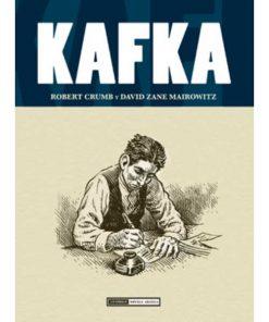 Imágen 1 del libro: Kafka