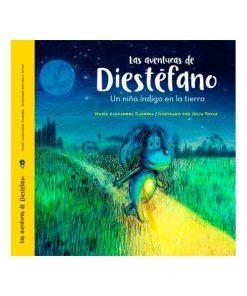 Imágen 1 del libro: Las aventuras de Diestéfano