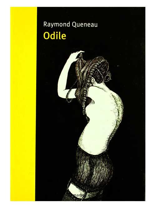Odile - Raymond Queneau