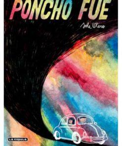 Imágen 1 del libro: Poncho fue