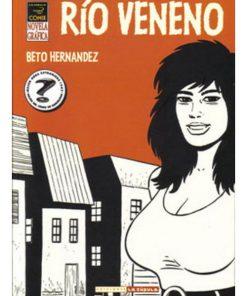 Imágen 1 del libro: Río Veneno