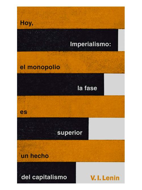 Imperialismo - Lenin - Libros Antimateria