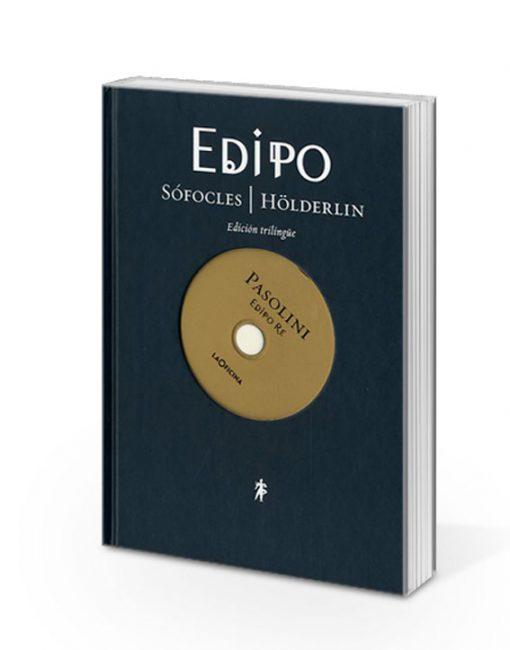 Edipo, Sófocles, Hölderlin, Pasolini, Tragedia, Mitología griega, Cin