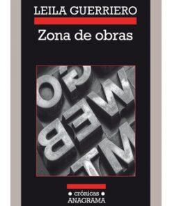 Imágen 1 del libro: Zona de obras