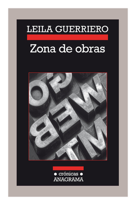 Leila Guerreiro, Salamandra, Columnas, conferencias, ensayos