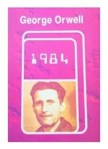 1984, Distopia, Orwell, George Orwell, Maceda
