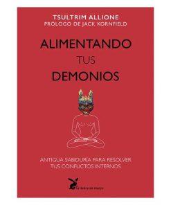Imágen 1 del libro: Alimentando tus demonios