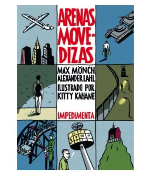 arenas-kahane-impedimenta