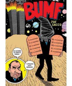 Imágen 1 del libro: Bumf