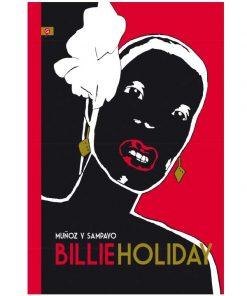 Imágen 1 del libro: Billie Holiday