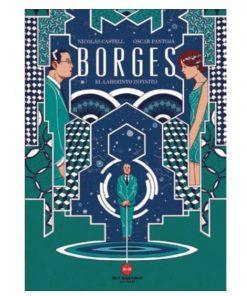 Imágen 1 del libro: Borges, el laberinto infinito