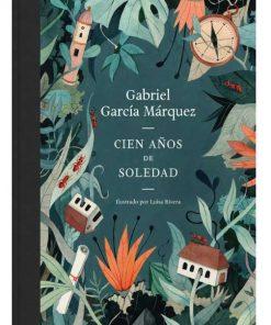 Imágen 1 del libro: Cien años de soledad (Ilustrado)