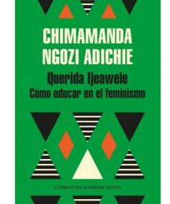 Imágen 1 del libro: Querida Ijeawele