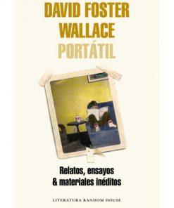 Imágen 1 del libro: David Foster Wallace Portátil