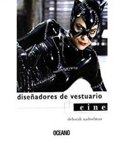 Imágen 1 del libro: Diseñadores de vestuario - cine