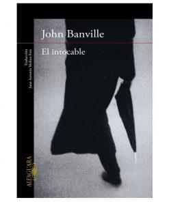 Imágen 1 del libro: El intocable