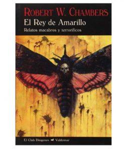 Imágen 1 del libro: El rey de amarillo